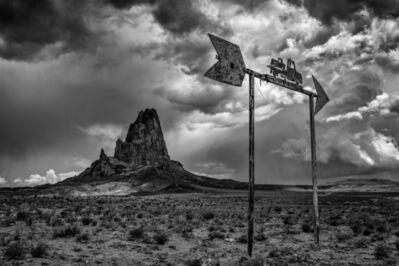 Keith Skelton, 'Navajo Lands. Kayenta AZ. 2016', 2016