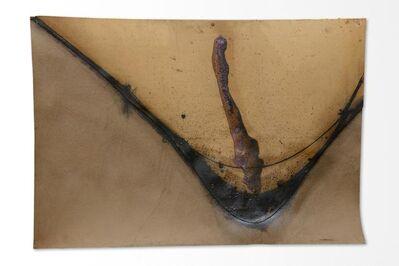 Gilberto Zorio, 'Stromboli', 1984