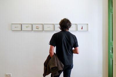 Ignacio Pérez-Jofre, 'Enfermedad', 2011