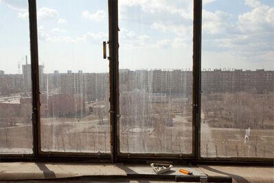 Tim Parchikov, 'Magnitogorsk City 2011 [1]', 2011