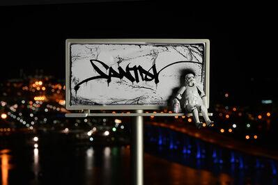 Santlov, 'Santlov Billboard', 2013