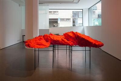 Katja Larsson, 'Blue Ruin'