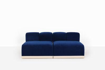 Kazuhide Takahama, 'Raymond modular sofa', ca. 1962
