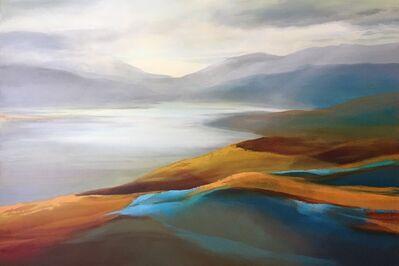 Jane Bronsch, 'Vivid Valley', 2018