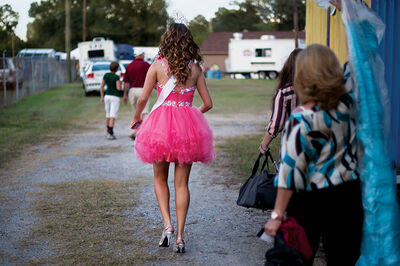 Jerry Siegel, 'Pageant, Dallas County, AL', 2014