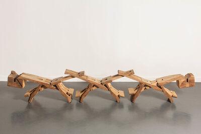 Ye Sen, 'Unfolding 《拆・拆》', 2015
