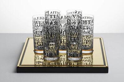 Regina Silveira, 'Sede [Thirst]', 2019
