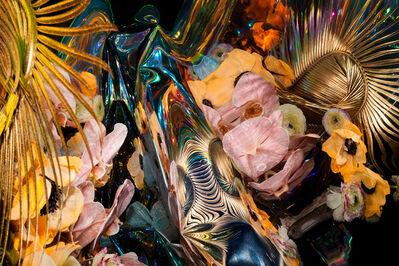 Jordan Tiberio, 'Liquid Mirrors in Rainbows 2', 2020