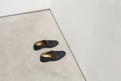 Vanderlei Lopes, 'Possession (Shoes)', 2016