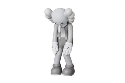 KAWS, 'Small Lie (Mono)', 2017