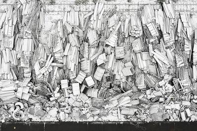 Kacper Kowalski, 'OVER #34', 2016