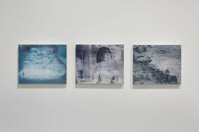 Jorge Tacla, 'Identidades Ocultas 78, 79 y 81', 2014