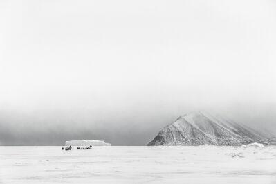Cristina Mittermeier, 'Whiteout'
