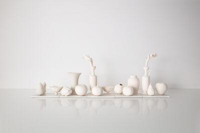 """Anat Shiftan, 'Sculptures from """"Still Life"""" Series', 2019-20202"""
