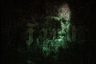 Vadim Zakharov, 'Faust 2', 2014