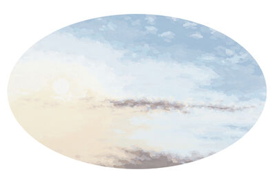 Elaine Coombs, 'Sunset 1', 2020