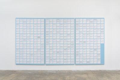 Daniela Comani, 'The Beginning The End', 2020