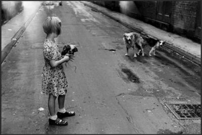 Elliott Erwitt, 'Pittsburgh, Pennsylvania. USA. ', 1951