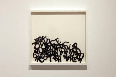 Johanna Calle, 'Concierto 7 FGK', 2016