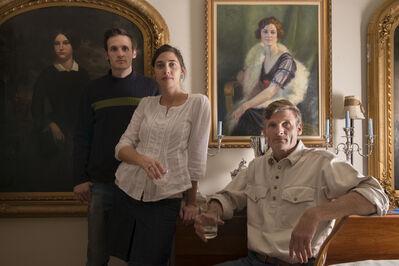 Jessica Todd Harper, 'Family Portrait', 2012