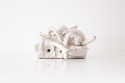 Anat Shiftan, 'Flora with Rectangle Base', 2020