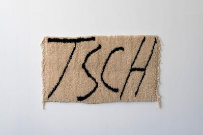 Josep Maynou, 'Tsch', 2016