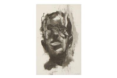 Antony Micallef, 'Self Portrait'