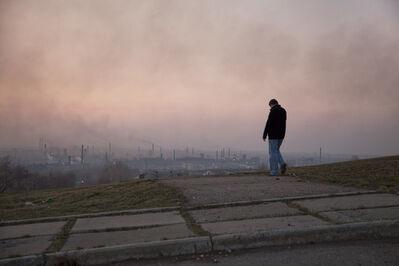 Tim Parchikov, 'Magnitogorsk City 2010 [370]', 2010