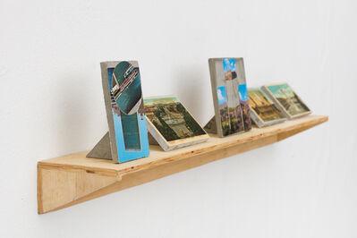Andre Komatsu, 'Grupo 1 - da série (Re)forma real', 2014