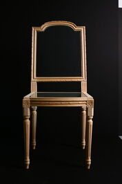 Sebastian Errazuriz, 'Louis XVI Chair', 2011