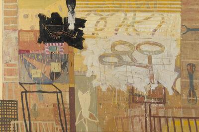 Sammy Peters, 'Binding: preservation; dissemination', 2010