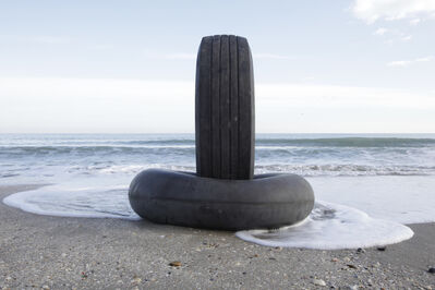Stefano Scheda, 'Terramare I', 2015