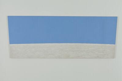 JCJ VANDERHEYDEN, 'Bent Horizon', 1981