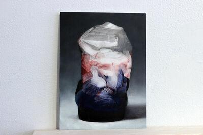 """Martí Cormand, 'Postcards to AZ: """"Unknown 11""""', 2017"""