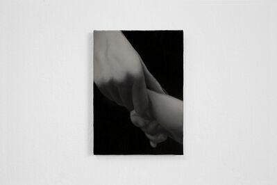 ALAIN URRUTIA, 'touch (pando)', 2018