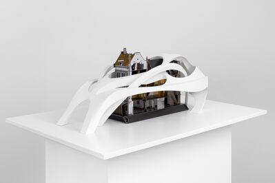 Simon Fujiwara, 'Untitled (Superstructure)', 2020