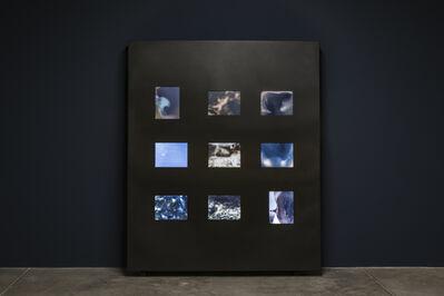 Agnès Guillaume, 'Minéralités #1-#9', 2020
