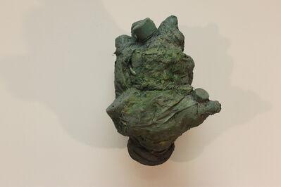 Eric Banks, 'Green Head', 2019