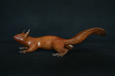 Adam Binder, 'Bronze Squirrel', 2013