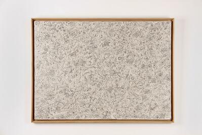 Yae Asano, 'Work of White', 1987