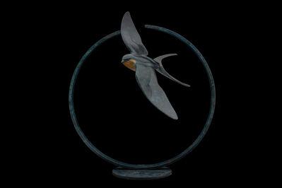 Adam Binder, 'Swallow', 2018
