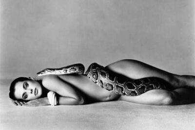 Richard Avedon, 'Nastassja Kinski, Los Angeles, California, June 14', 1981
