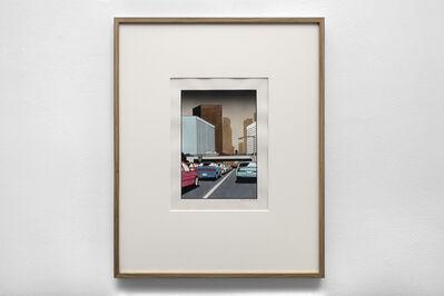 Ken Price, 'Downtown', 1994