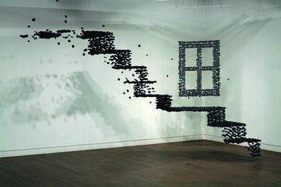 Seon-Ghi Bahk, 'Panorama', 2007