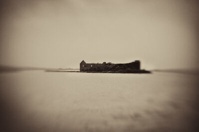 Sarah Hadley, 'Abandoned Isle', 2006
