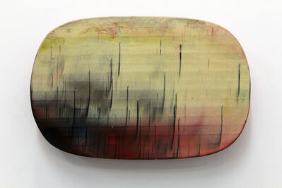 Harminder Judge, 'Untitled (ash rising from earth)', 2020