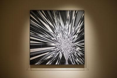 Thomas Canto, 'Concrete tridimensional waves', 2017