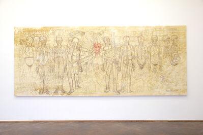 Hermann Nitsch, 'Das letzte Abendmahl (The Last Supper)', 1983