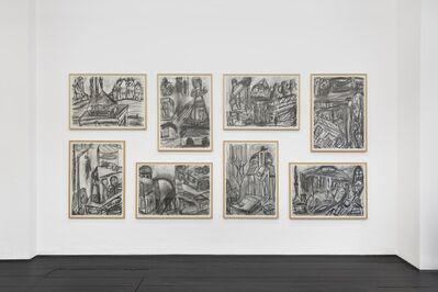Martin Disler, 'Untitled', 1993