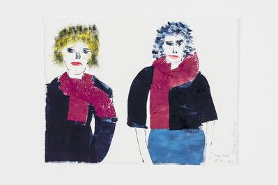 Martin Maloney, 'Two Tone', 2012